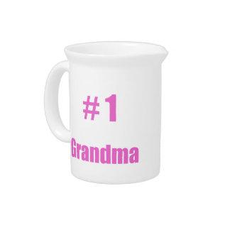 #1 grandma pitchers