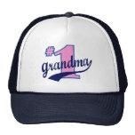 #1 Grandmother Hats