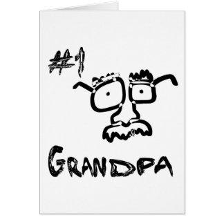 # 1 Grandpa / Card