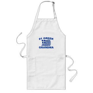 1 Greek Grandma Aprons
