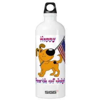 1- Happy Fourth of July! SIGG Traveler 1.0L Water Bottle