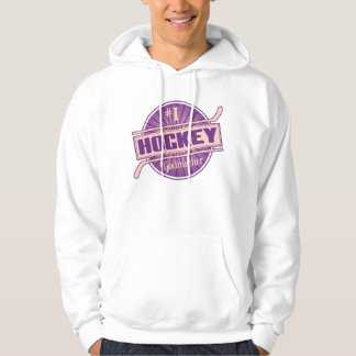 #1 Hockey Godmother Pullover