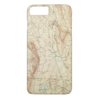 1 hoja de Sheffield Funda iPhone 7 Plus