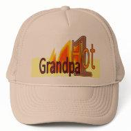 1 Hot grandpa hat hat