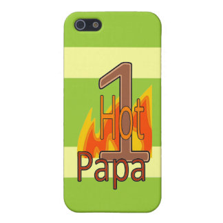 1 Hot Papa Case For iPhone SE/5/5s