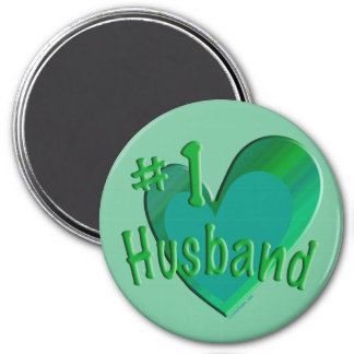 #1 Husband magnet
