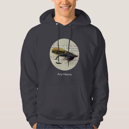 1 Image Template Hooded Sweatshirt