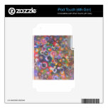 1 iPod TOUCH 4G SKINS