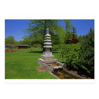1 Joe and Marie Schedel Pagoda-horizontal.JPG Postcard