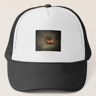1 John 4:12 Trucker Hat
