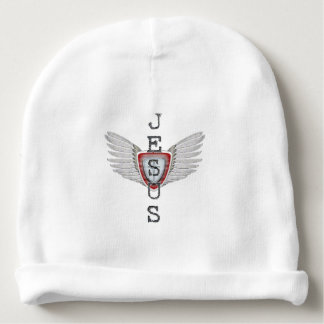 1 John Chapter 2 Lm Baby Beanie