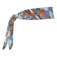 1 John Chapter 2 Lm Tie Headband