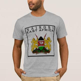 #1 Kenya T-Shirt