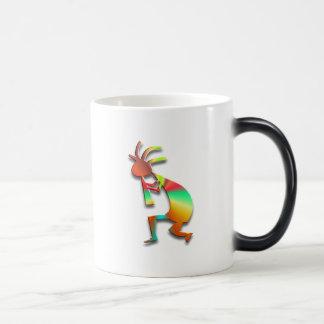 1 Kokopelli #20 Magic Mug