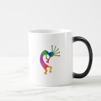 1 Kokopelli #31 Magic Mug
