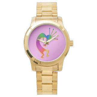1 Kokopelli #31 Wristwatch