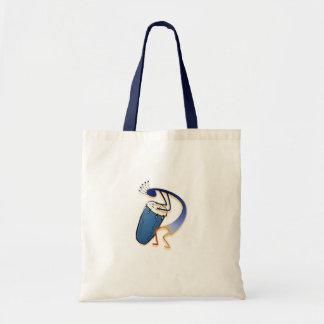 1 Kokopelli #32 Tote Bag