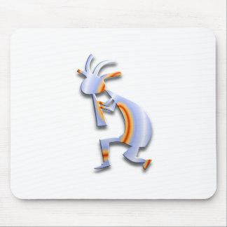 1 Kokopelli #38 Mousepad