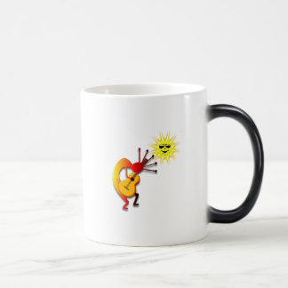 1 Kokopelli #44 Magic Mug