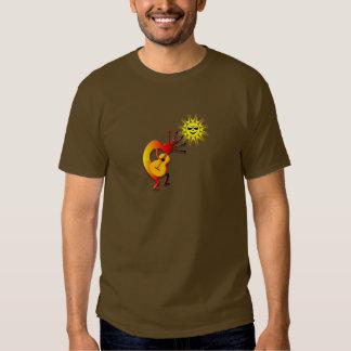 1 Kokopelli #44 T-Shirt