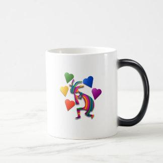 1 Kokopelli #53 Magic Mug