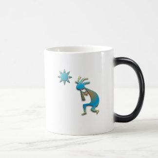 1 Kokopelli #54 Magic Mug