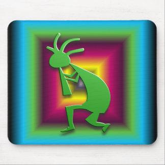 1 Kokopelli #79 Mouse Pad