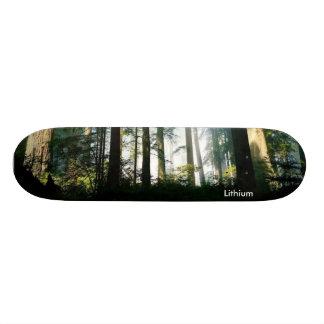 1 Lithium Skate Board Deck