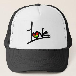 1 Love Trucker Hat