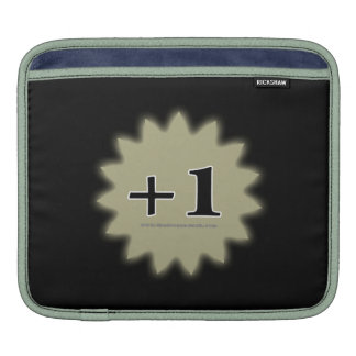 +1 Magic Item iPad Sleeve