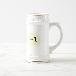 +1 Magic Item Mug