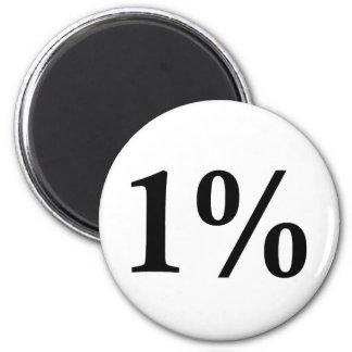 1% MAGNET