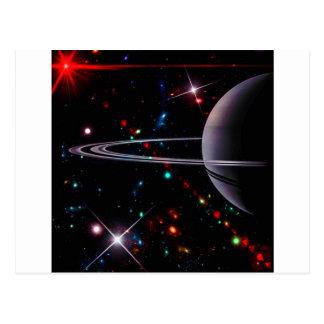 1 Million Light Years Away Postcard