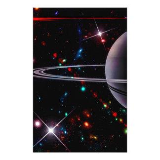 1 Million Light Years Away Stationery