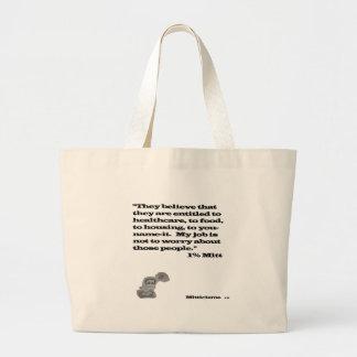 1% Mitt Bags