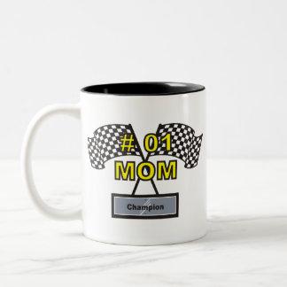 # 1 MOM, # 1 MOM COFFEE MUG