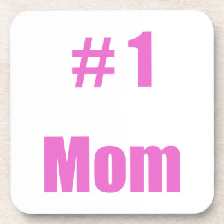 #1 Mom Coaster
