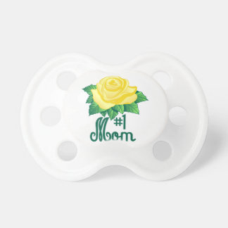 #1 Mom Pacifier