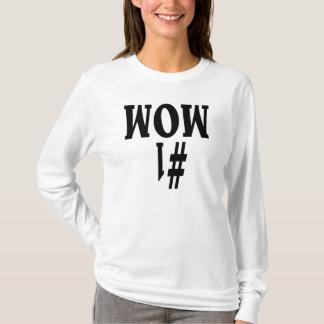 #1 MOM. T-Shirt
