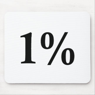 1% MOUSE PAD