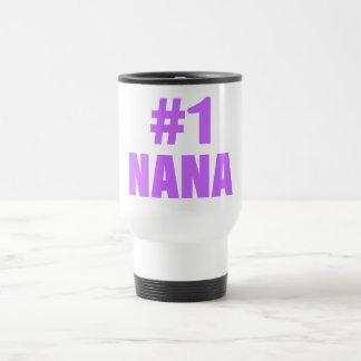 #1 Nana Travel Mug
