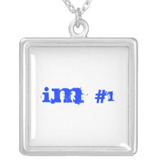 #1 Necklace