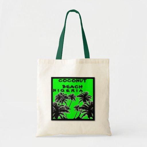 #1 Nigerian Bag (Coco Beach)