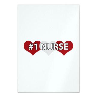#1 Nurse Invites