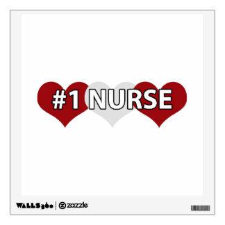 1 Nurse Room Decals
