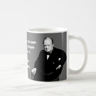 #1 - On Writing History Classic White Coffee Mug