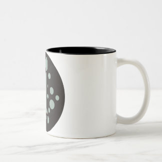 1-One Two-Tone Coffee Mug