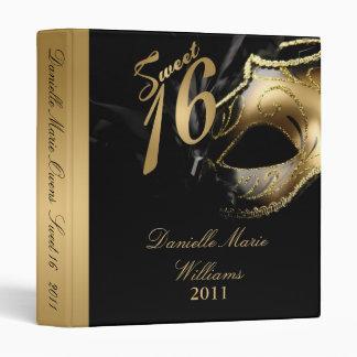 """1"""" oro del dulce 16 del libro de recuerdos de la c carpeta 1"""""""