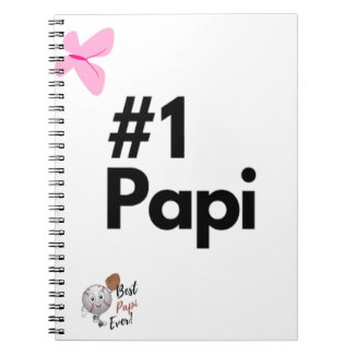 #1 papi notebook