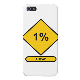 1 Percent Ahead Cover For iPhone SE/5/5s